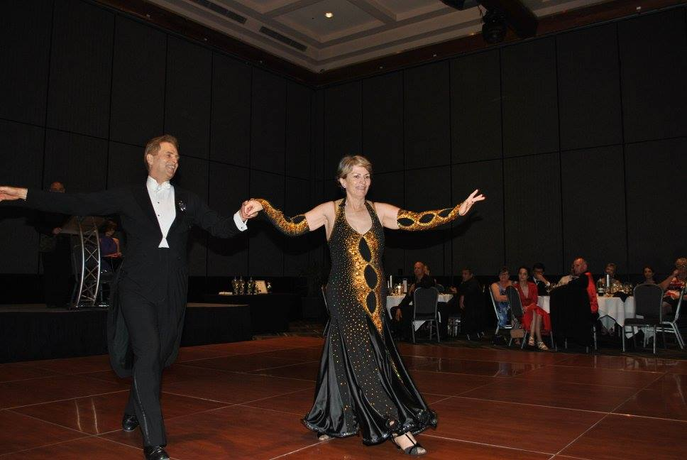 Ballroom Dancing Classes Gold Coast 2