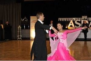 Learn to dance Ballroom Dancing