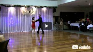 Learn to dance Cha Cha