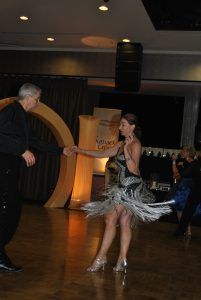 Learn to Dance Latin