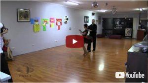 Learn to dance Rumba