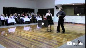 Learn to dance Samba