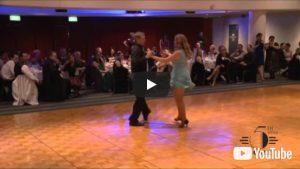 Learn to dance Swing