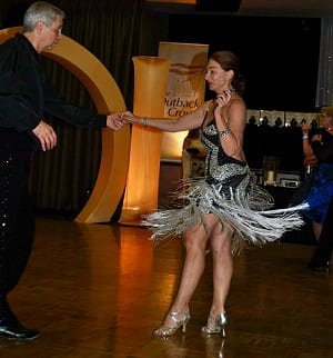 Salsa Latin Dance Lessons Gold Coast