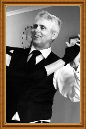 Steven Bock Dance Instructor