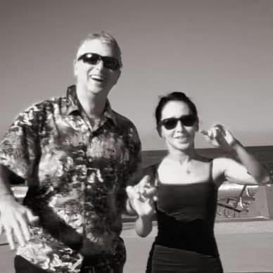 Steven Bock and Maki Sato 5th Avenue Dance