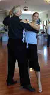What Are Private Dance Lessons?